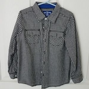 Epic Threads dress shirt,  size 5.